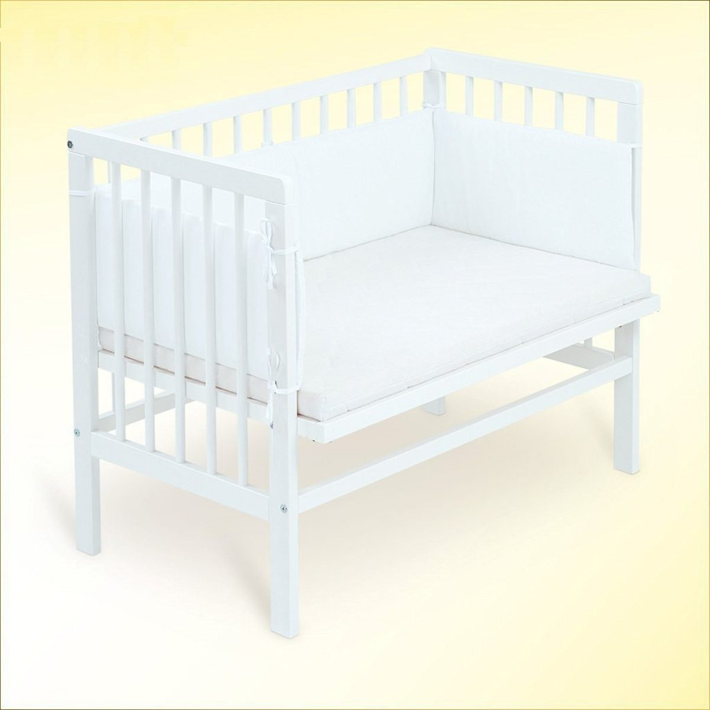 Baby Bedside Co Sleeper Bed Review
