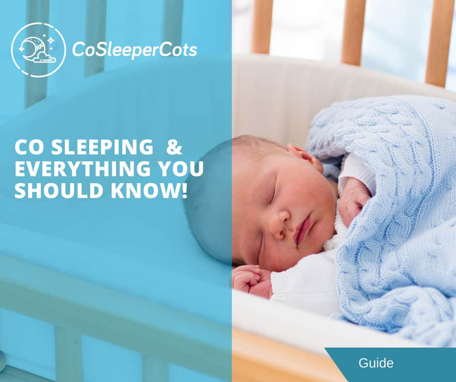 co sleeping guide