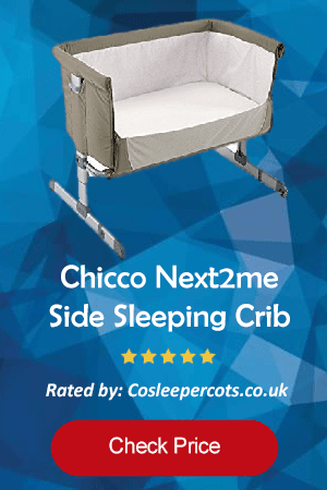 amazon chicco next2me side sleeping club