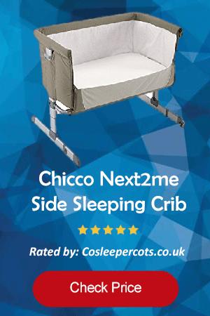amazon chicco next2me side sleeping club